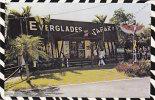 USA - AK 77357 Florida - Tamiami Trail - Everglades Safari - Non Classificati