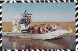 USA - AK 77358 Florida - Tamiami Trail - Everglades Safari - Non Classificati