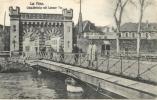 02 LA FERE CARTE ALLEMANDE  VOYAGEE ET ECRITE EN 02/1916 - France