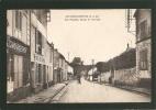 TRES BELLE C.P.A  GUIGNES-RABUTIN  Les Panches, Route De Verneuil - Sin Clasificación