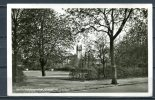 "S/w AK Germany Berlin 1959  "" Berlin-Waldmannslust,Dianaplatz  ""1 AK, Used,benutzt - Waidmannslust"