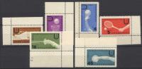 Bulgaria 1961 Y.T. 1068/73 **/MNH VF - Bulgaria