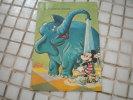 CPSM Mickey, Une Curieuse Douche, Walt Disney - Non Classés