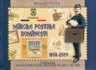 Romania / 1858 - 2009 - Non Classés