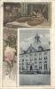 HASSELT : Hotel De Ville - RARE CPA - Cachet De La Poste 1919 - Hasselt