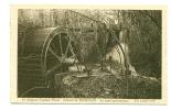 (H236) - Belgium Orphan Fund - Institut De Bierbais - La Roue Hydraulique - The Water Mill. - Mont-Saint-Guibert