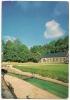 Abbaye SAINT-WANDRILLE - La Fontenelle Et Les Ateliers - Circulée 1987 - Scan Recto-verso - Saint-Wandrille-Rançon