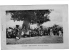 DAHOMEY - PORTO NOVO - MARCHE AUX MOUTONS  - A818 - Benin