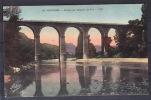 ALPES DE HAUTE PROVENCE - Sisteron - Viaduc Du Chemin De Fer - Sisteron