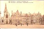 Saint-Nicolas 31: Eglise Primaire, Vieux Hôtel De Ville, Poste - Sint-Niklaas