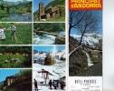 DEPLIANT TOURISTIQUE   ANDORRA   HOTEL DES PYRENEES - Toeristische Brochures