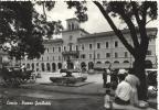 5888-CERVIA(RAVENNA)-PIAZZA GARIBALDI-ANIMATA-FG - Ravenna