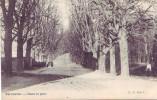 TERVUEREN = Dans Le Parc - Carte Animée  (vierge) - Tervuren