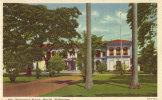 Manila Malacanan Palace - Filippijnen