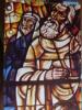 Moïse, Vitrail De J Slagmuylder - Koekelberg