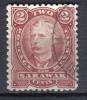 AP51 - SARAWAK , 2 Cent N. 31 - Sarawak (...-1963)