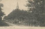 Tercis - L'Eglise - 1918 - France