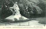 27 LOUVIERS Monument Aux Morts - Louviers