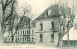 01 BELLEY L'Ecole Supérieure - Belley