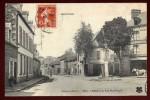 Cpa Du 22 Lamballe Rue Mouexigné   TRAB2 - Lamballe