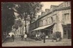 Cpa Du 22 Lamballe Boulevard Antoine Jobert     TRAB2 - Lamballe