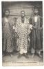 Côte D´Ivoire : GP De Jeunes Hoùmmes Type Bambaras Env 1920 (animée). - Côte-d'Ivoire