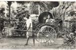 REF LBR 30 - CEYLON GEORGE VI 25c+ 50c SUR CPA VOYAGEE - Sri Lanka (Ceylan) (1948-...)