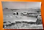 Dép. 29 - CP N° 115H - Ile D´Ouessant, La Baie De Lampaul - CPSMG/E En 1964 - Ouessant