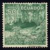 Ecuador #C310 Rumichaca Caves, Used (0.20) - Ecuador