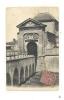 Cp, 17, Ile De Ré, St Martin, Porte Des Campani, Voyagée 1906 - Ile De Ré
