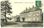 Engenville.le Chateau De Lollainville. - Other Municipalities