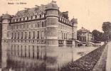 BELOEIL STATUE DU MARECHAL DE LIGNE  ** EDITEUR FL. DUBAR & FILS - Beloeil