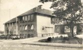 Allemagne - Bochum Linden Hugo Schultz Realschule - Bochum