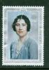 Great Britain 1990 34p Queen Mother Issue #1329 - 1952-.... (Elizabeth II)