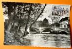 Dép. 89 - CP N° 263H - Chablis, Pont Sur Le Serein - CPSM/E En 1957 - Chablis