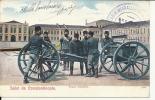 Constantinople (Istanbul) , Brigade D'Artillerie , 1921 - Turchia