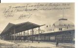 Constantinople (Istanbul), Gare Des Chemins De Fer Orientaux  De Sirkédjie - Turchia