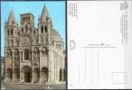 Ak Frankreich - Angouleme - Kirche,church,Kathedrale - Kirchen U. Kathedralen