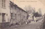 (§) Saint Prix - Entrée Du Château Double - Saint-Prix