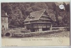 CPA ( Précurseur) - 1978- Suisse - Wirtshaus  Zur Treib Am Vierwaldstättersee - SZ Schwyz