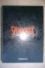 PDX/3 Brochure SPLENDORLUX - PUBBLICITA´ - CHAMPAGNE - Cartiere Fedrigoni/VINO/SPUMANTE - Alcolici