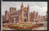 A.R. QUINTON CPA Buckfast Abbey - Ilustradores & Fotógrafos