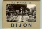 DIJON  20 Photos - Lieux