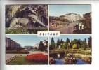 Lot De 10 CPM Sur BELFORT - Cartes Postales