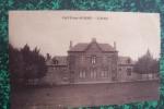 Vaux Sur Somme.l'école - France