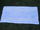 Rideau Ancien 103x54cm-quantite 1-pour Faconner Robe A Poupee- - Rideaux