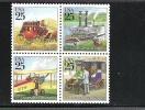 USA  ** , 2064 - 67 , UPU , Historische Postbeförderung - Ongebruikt