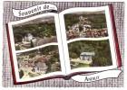 ANDILLY  ( Val-d´Oise )   Le Château - L'Église - Multi-Vues.... - Autres Communes