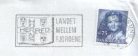 Heraldry - Landet Mellem Fjordene - Buste