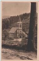 GRANDFONTAINE : L'Eglise - France